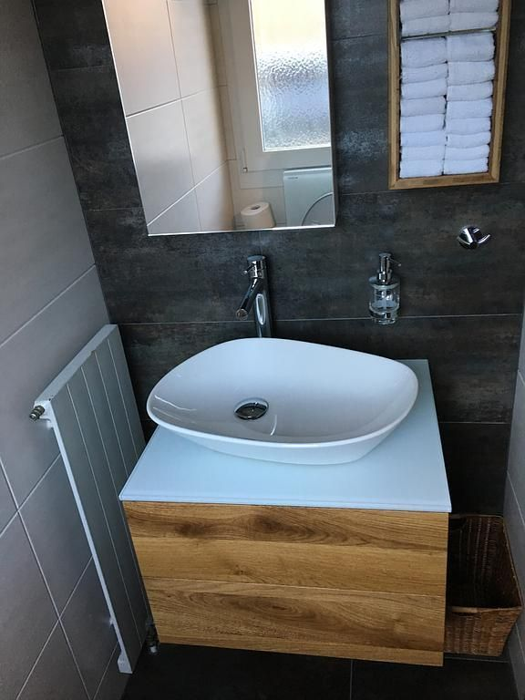Aeschi Haustechnik AG Laufen, Sanitär, Grindel