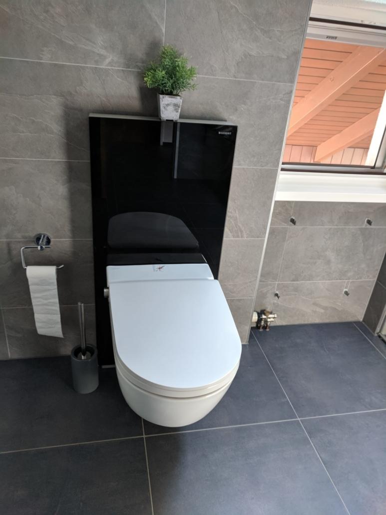 Aeschi Haustechnik AG Laufen, Sanitär, Wahlen